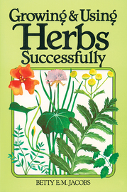Growing & Using Herbs Successfully - cover