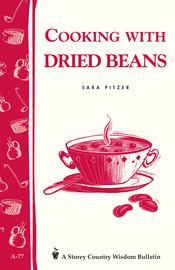 Cooking with Dried Beans - cover