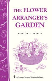 The Flower Arranger's Garden - cover