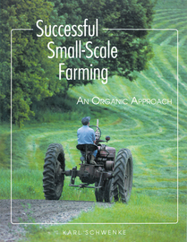 Successful Small-Scale Farming - cover