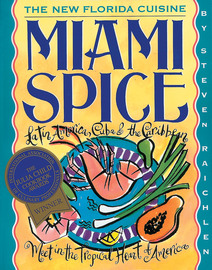 Miami Spice - cover