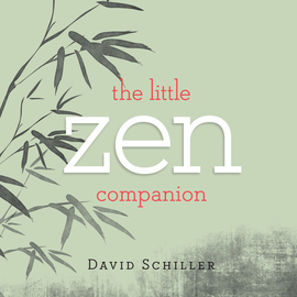 The Little Zen Companion - cover