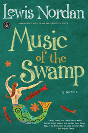 Music of the Swamp - cover