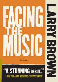 Facing the Music - cover