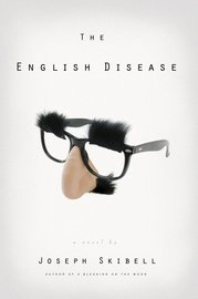 The English Disease - cover