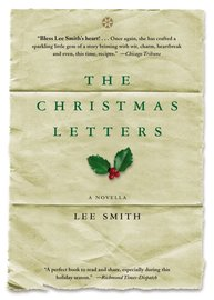 The Christmas Letters - cover