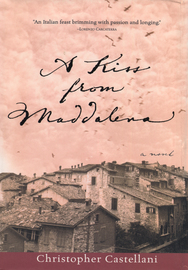 A Kiss from Maddalena - cover