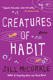 Creatures of Habit - cover