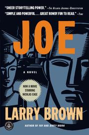 Joe - cover