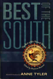 Best of the South - cover