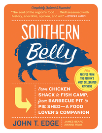 Southern Belly - cover