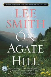 On Agate Hill - cover