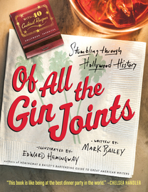 Of All the Gin Joints - cover