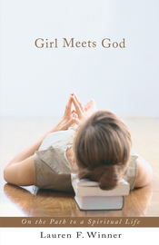 Girl Meets God - cover