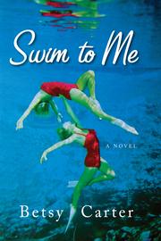 Swim to Me - cover