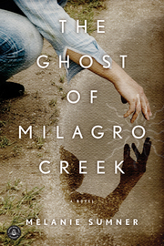 The Ghost of Milagro Creek  - cover