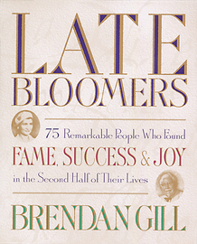Late Bloomers - cover