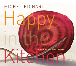 Happy in the Kitchen - cover