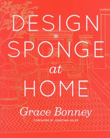 Design*Sponge at Home - cover
