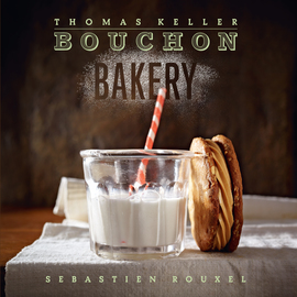 Bouchon Bakery - cover