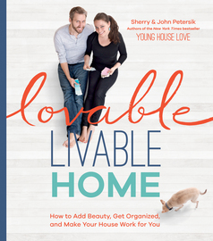 Lovable Livable Home - cover