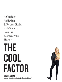 The Cool Factor - cover