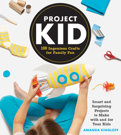 Project Kid - cover
