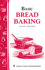Basic Bread Baking - cover