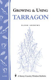 Growing & Using Tarragon - cover