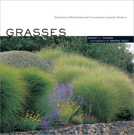 Grasses - cover