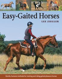 Easy-Gaited Horses - cover