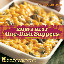 Mom's Best One-Dish Suppers - cover