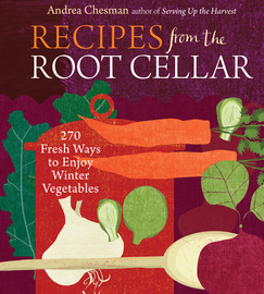 Recipes from the Root Cellar - cover