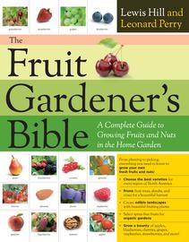 The Fruit Gardener's Bible - cover