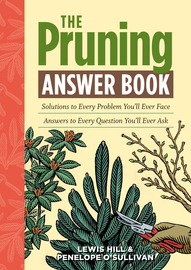 The Pruning Answer Book - cover