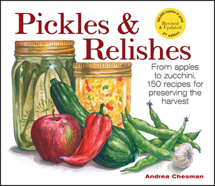 Pickles & Relishes - cover