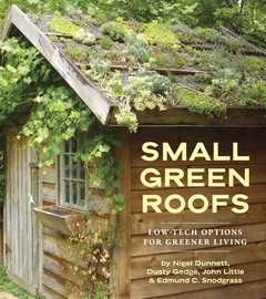 Small Green Roofs - cover