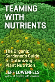 Teaming with Nutrients - cover