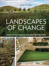 Landscapes of Change - cover