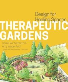 Therapeutic Gardens - cover