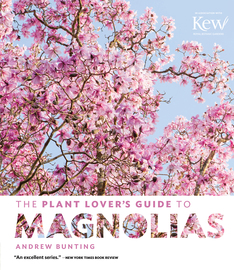 The Plant Lover's Guide to Magnolias - cover