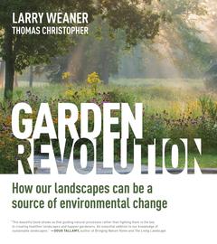 Garden Revolution - cover