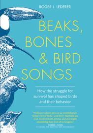 Beaks, Bones, and Bird Songs - cover