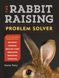 The Rabbit-Raising Problem Solver - cover