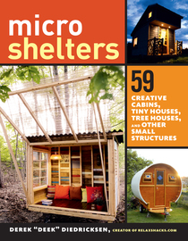 Microshelters - cover
