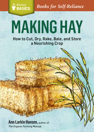 Making Hay - cover