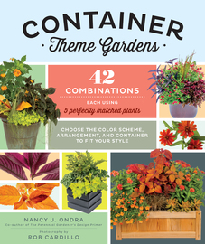 Container Theme Gardens - cover