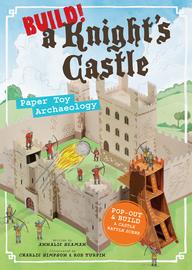 Build! A Knight's Castle - cover