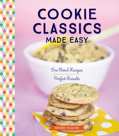 Cookie Classics Made Easy - cover