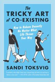The Tricky Art of Co-Existing - cover